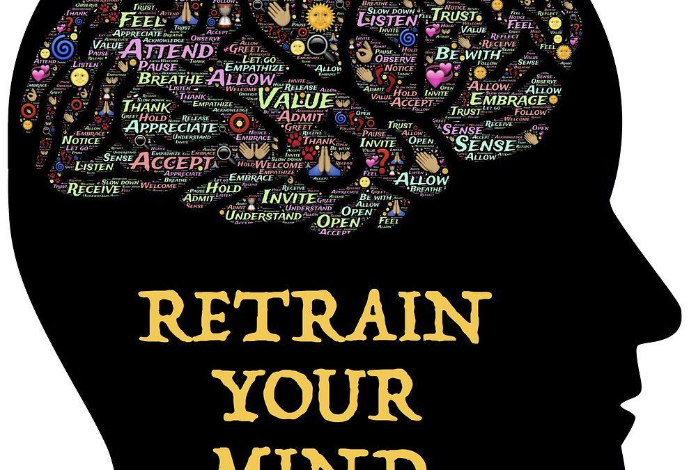 Leaders Train their Brains