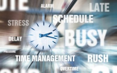 Time Management Tips for Work