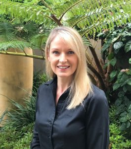 Lee-Anne Van Rooyen executive coach