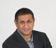 Ashwin Rajah