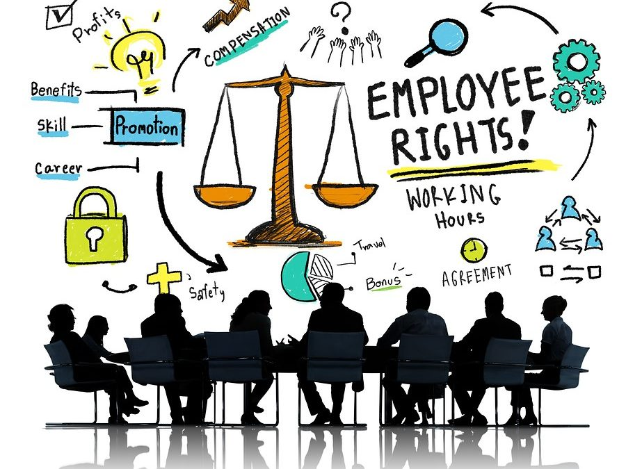 The Six Employee Rights you Should Know About